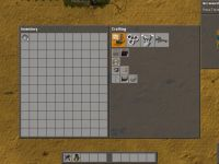 Mod Factorio Larger Inventory