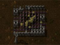 Mod Factorio Pocket Bots 0.2.2