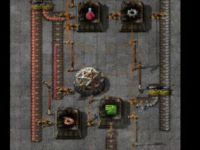 Mod Factorio Never Ever Stop the Train