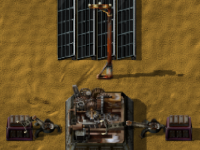 Mod Factorio The